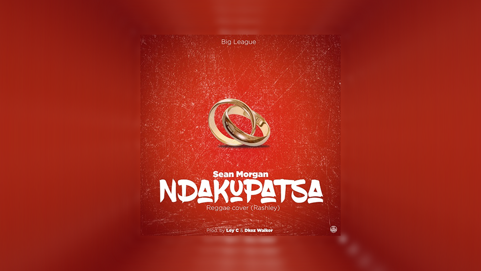 Audio: Sean Morgan - Ndakupatsa (Reggae Cover)