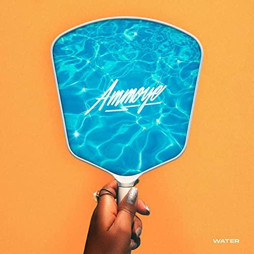 Ammoye - Water