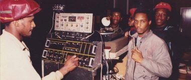 Events to celebrate Coventry's 'Sound System' culture