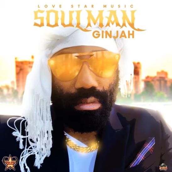 Ginjah - Soulman