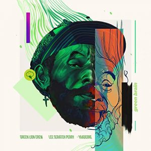 "Lee ""Scratch"" Perry & Yaadcore - Green Brain"