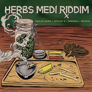 One Wise Studios - Herbs Medi Riddim