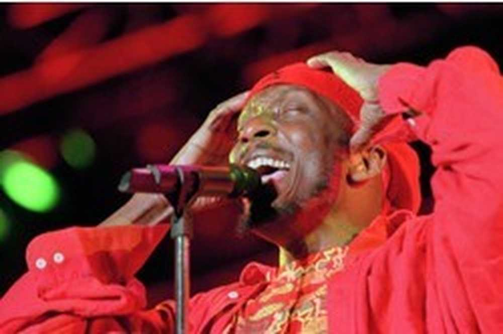 When Jimmy Cliff was framed and thrown into jail in Nigeria