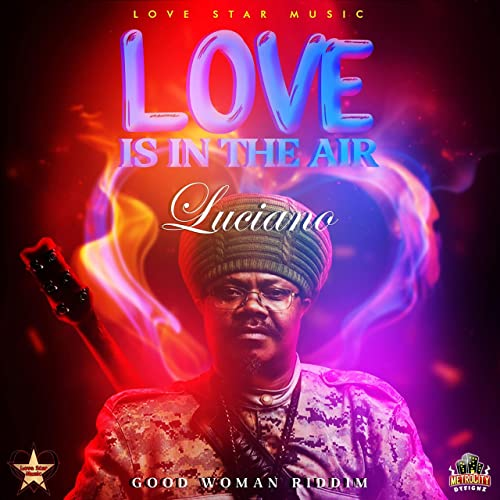 Luciano - Love Is In The Air