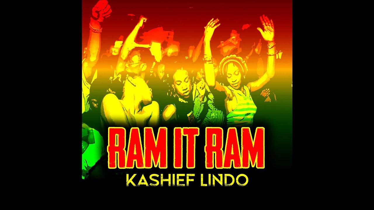 Audio: KashieF Lindo - Ram It Ram