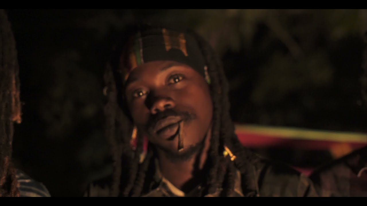 Video: Imeru Tafari - Antidote [Koastal Kings]