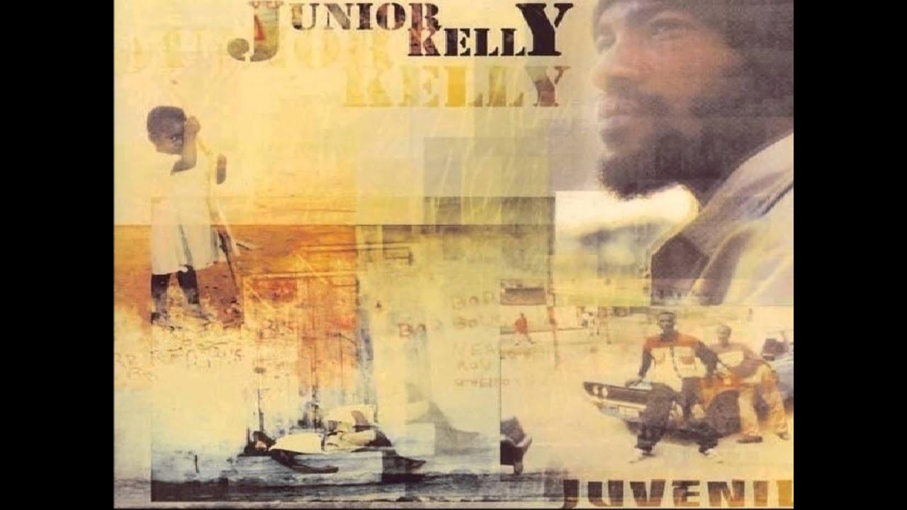 Audio: Junior Kelly - Juvenile