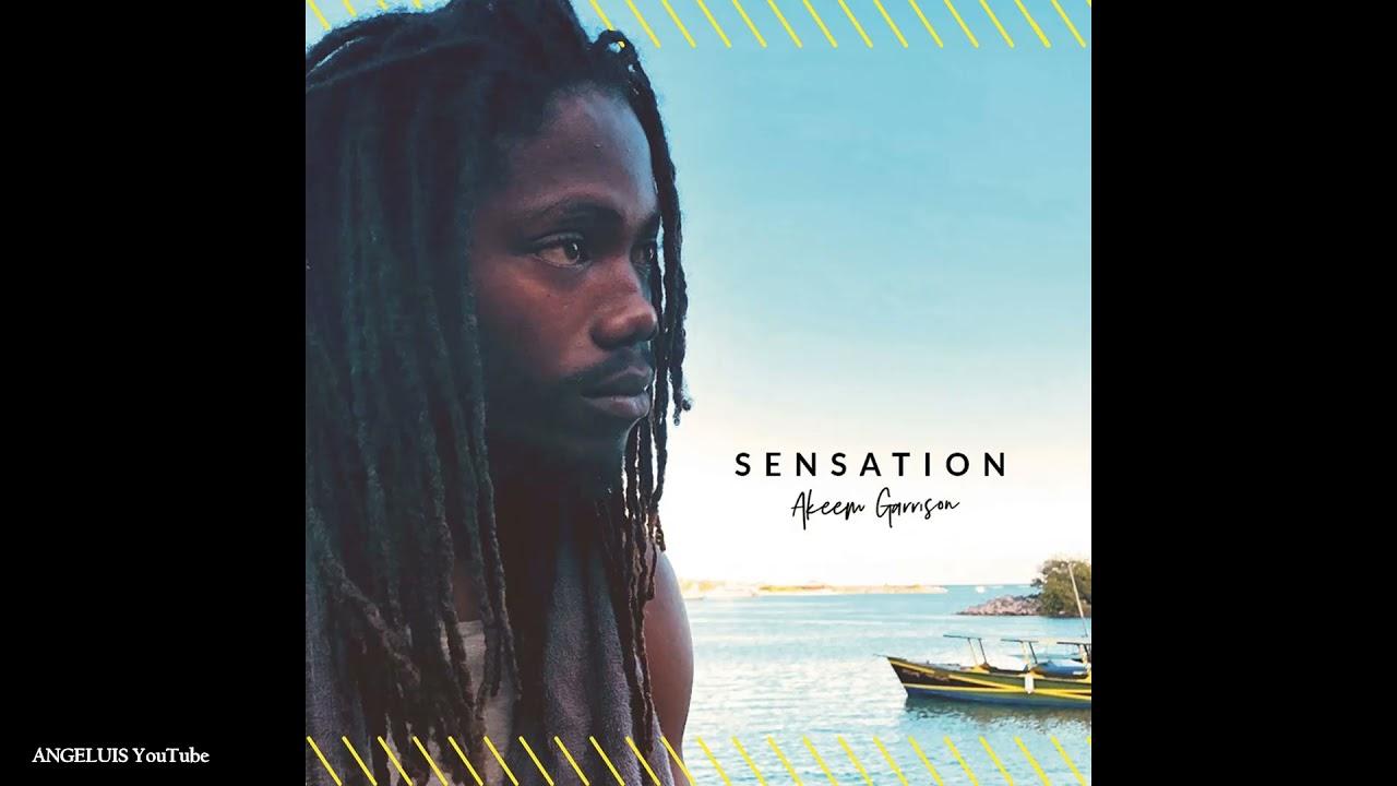Audio: Akeem Garrison - Sensation [Yutman Records]