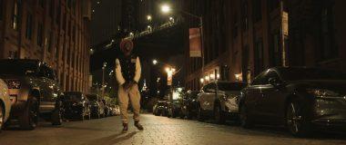 Video: Meta & The Cornerstones - Try Me