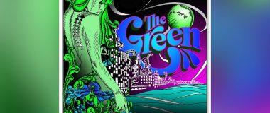 Audio: The Green - Love Machine