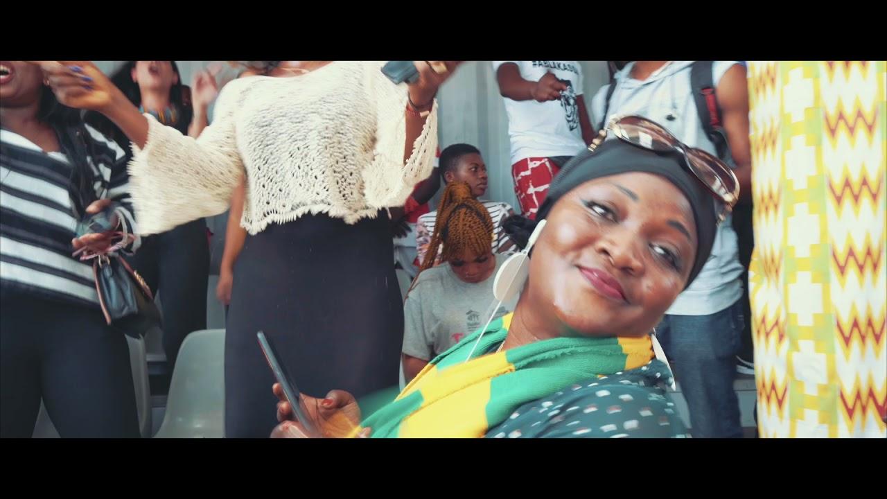 Video: Tiken Jah Fakoly - Ngomi