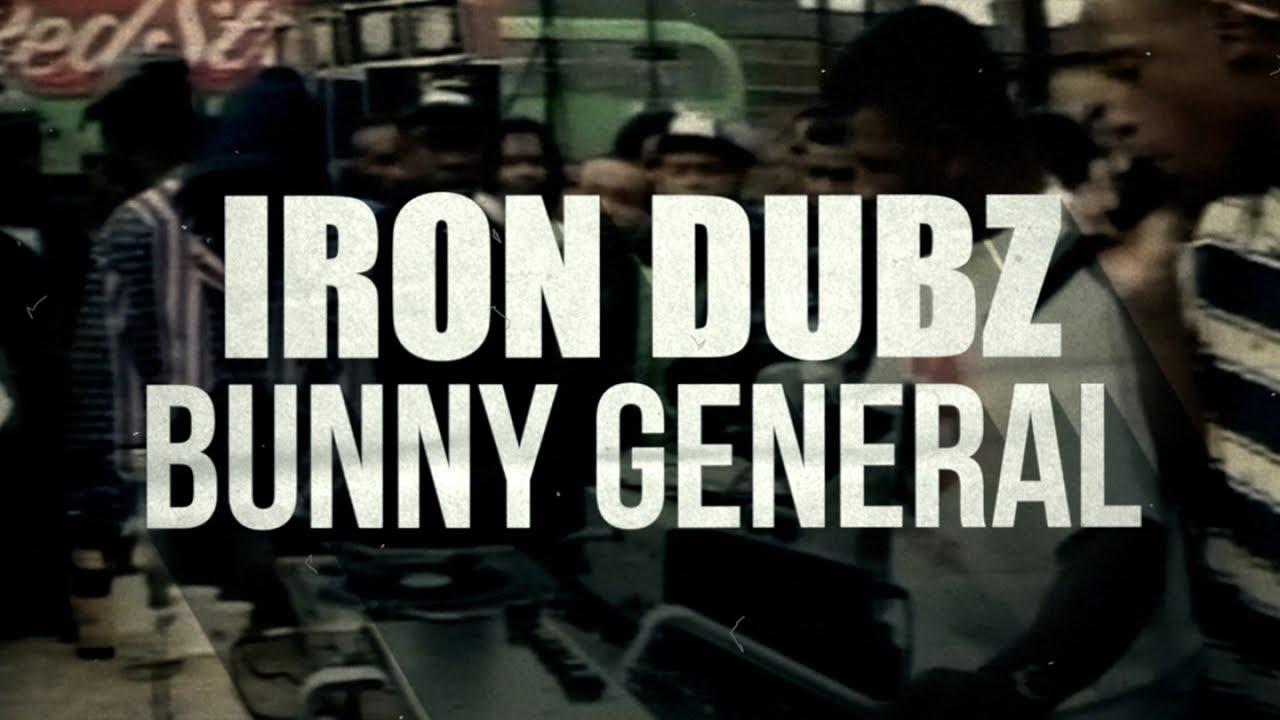 Bunny General & Iron Dubz - Love Reggae Music Bad [Evidence Music]
