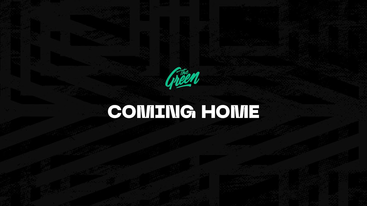 Video: The Green - Coming Home