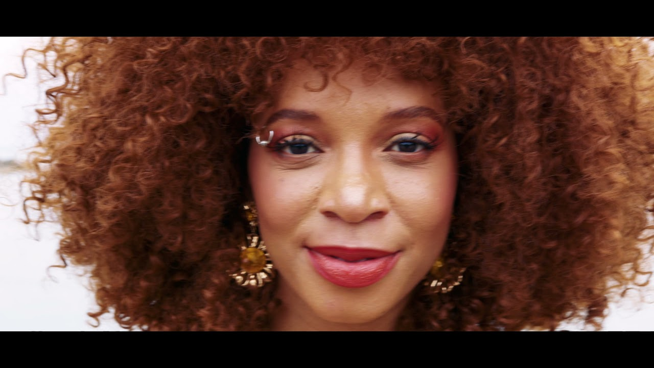 Video: Ammoye - Journey Home ft. Lord Sassafrass