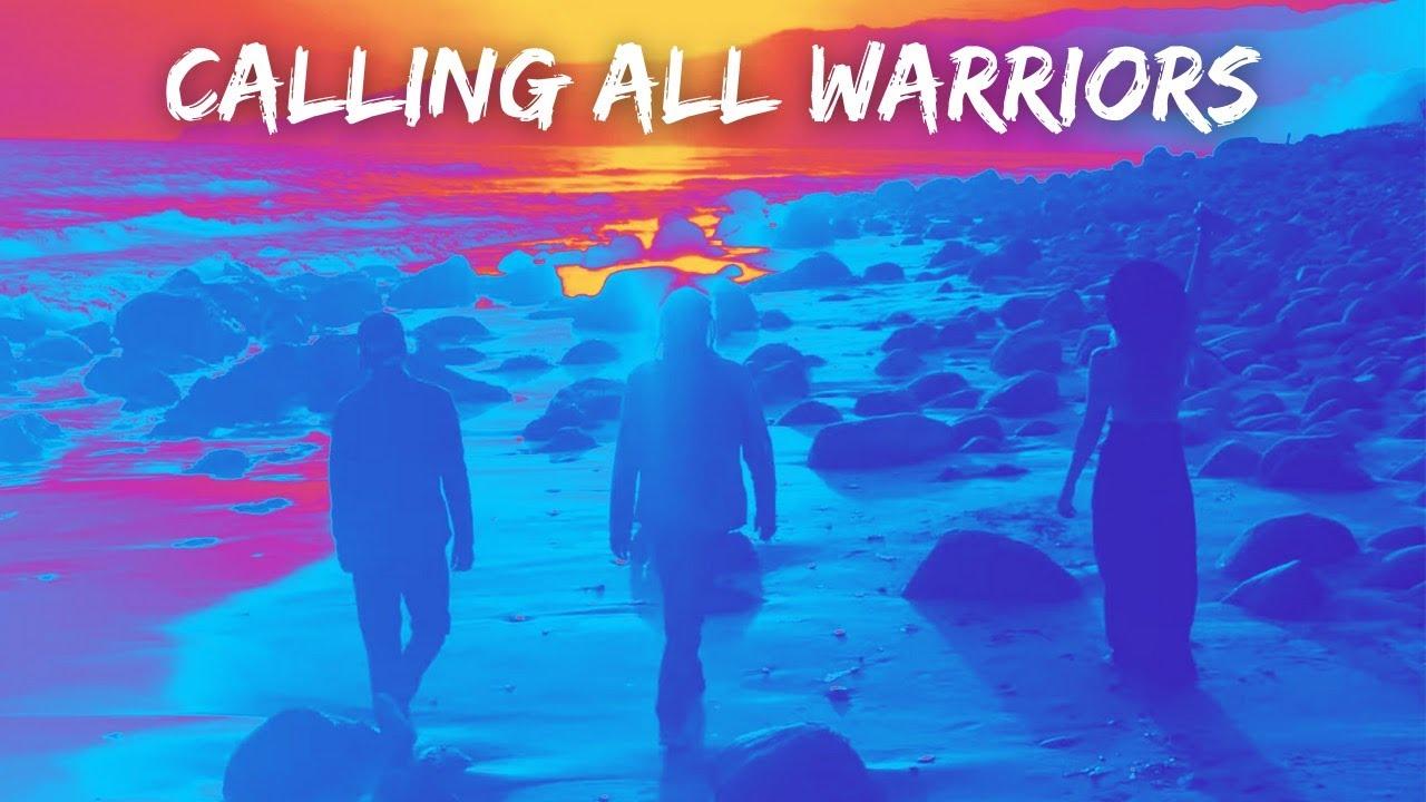 Video: Soul Majestic - Calling All Warriors ft Dan Nanamkin