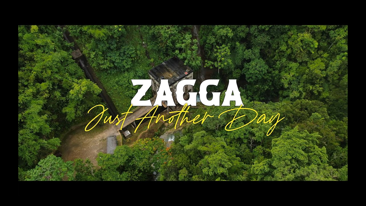 Video: Zagga - Just Another Day