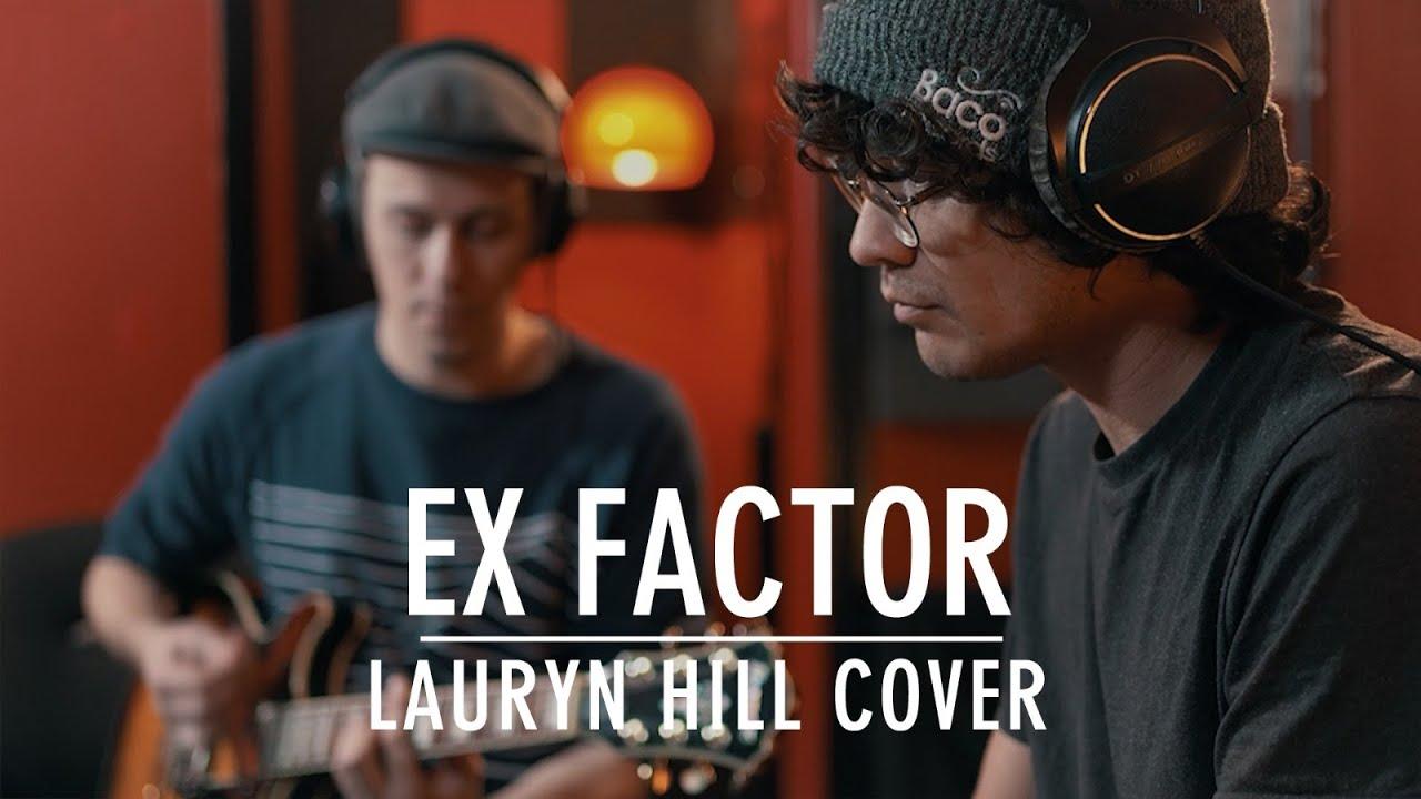 Video: Ex-Factor - Booboo'zzz All Stars