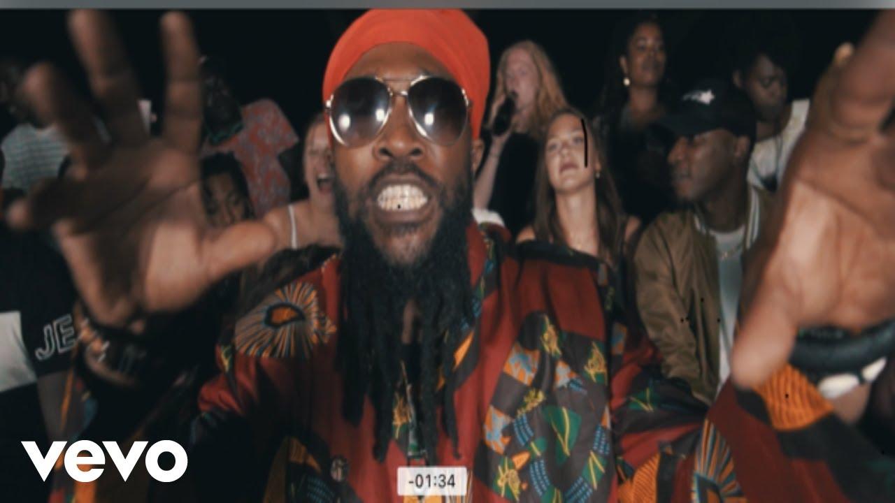 Video: Jah Turban - Blaze Fire