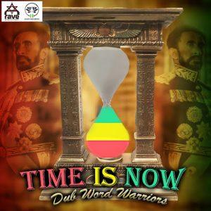 Jawara , Meeka Nyota & Oku Onuora - Time Is Now