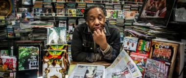 New York Reggae Pioneer Earl Moodie has died