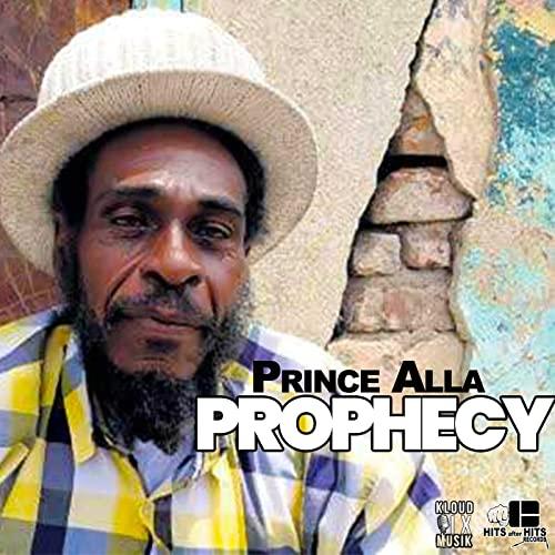 Prince Alla - Prophecy