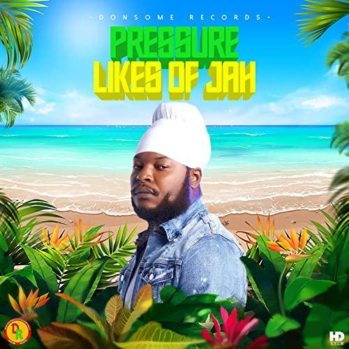 Pressure Busspipe - Likes of Jah
