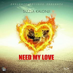 Sizzla Kalonji - Need My Love