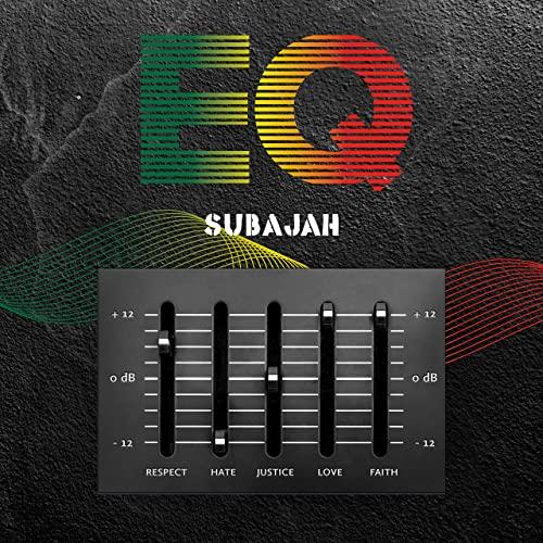 Subajah - EQ