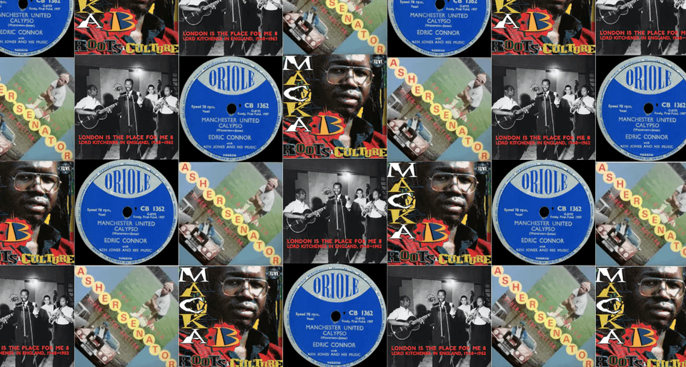 The hidden history of the Black British soundtrack to football