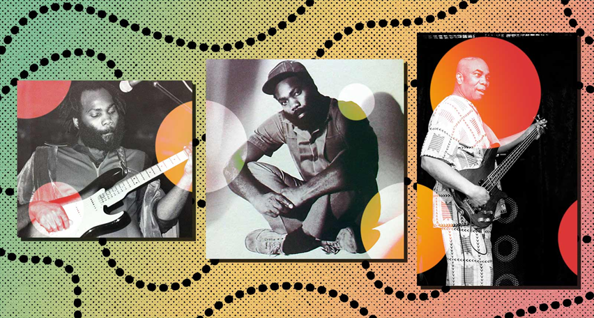 A Guide to the Discography of British Reggae Architect Dennis Bovell