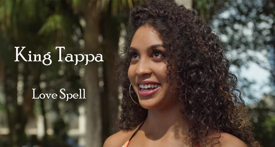 Video: King Tappa - Love Spell