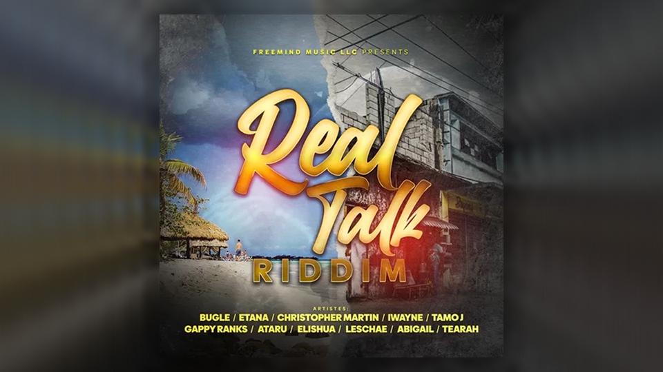 Freemind Music - Real Talk Riddim