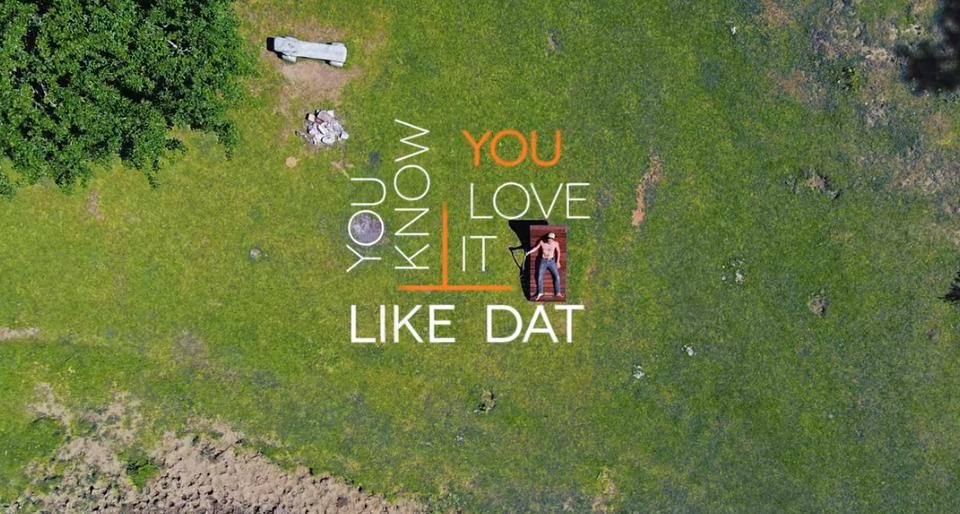 Video: Rankin Delgado feat Sealow - Like Dat