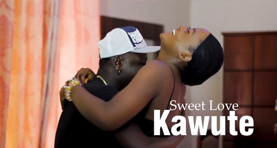 Video: Kawute -Sweet love