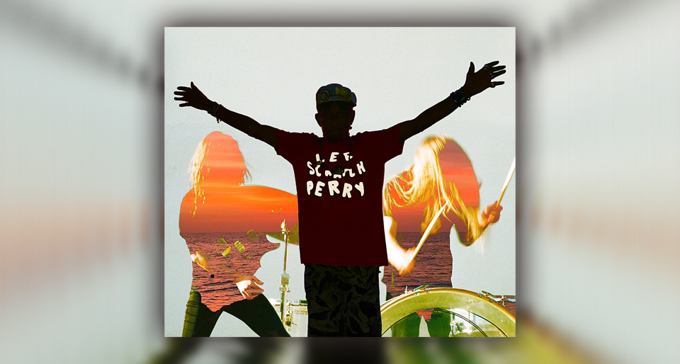 """Video: New Age Doom & Lee """"Scratch"""" Perry - Holy Dub"""