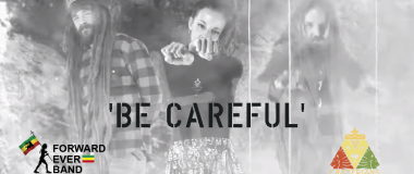 Video: Emeterians & Forward Ever Band - Be Careful