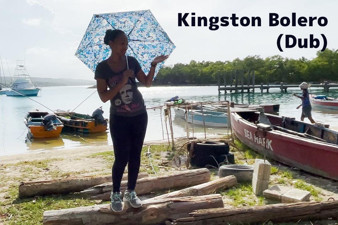 Kingston Bolero (Dub)