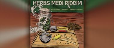 Herbs Medi Riddim - One Wise Studios