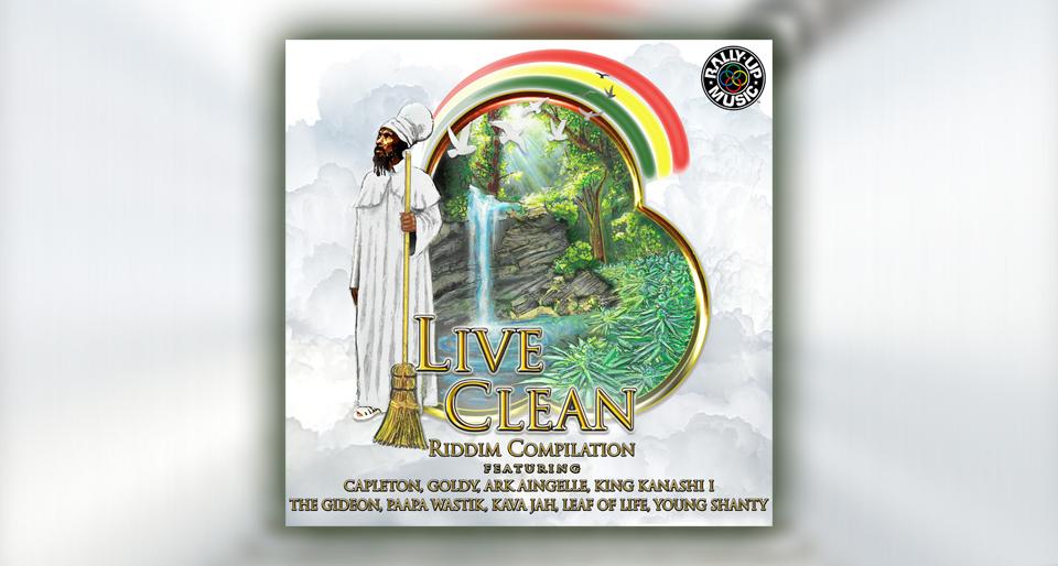 Audio: Leaf of Life - Rasta Territory [Rally Up Music]