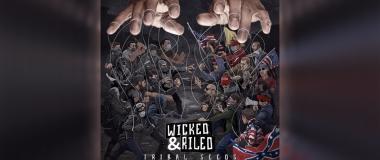 Lyrics: Tribal Seeds - Wicked & Riled feat. Hempress Sativa
