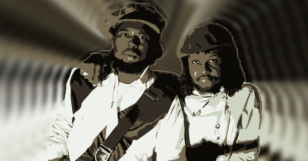 Six Essential Sly & Robbie Releases on Bandcamp