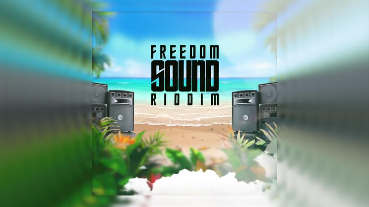 Freedom Sound Riddim - Adrian Donsome Hanson