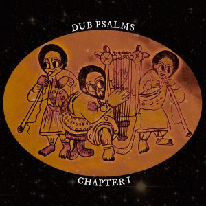 Brizion - Dub Psalms Chapter 1