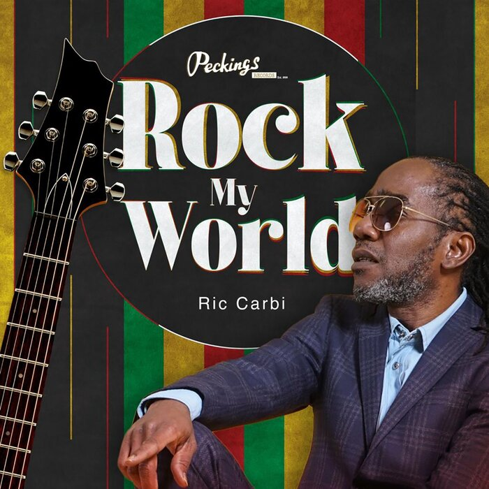 Ric Carbi - Rock My World