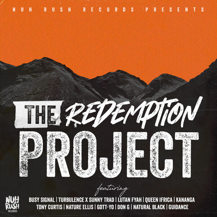 Various - The Redemption Project