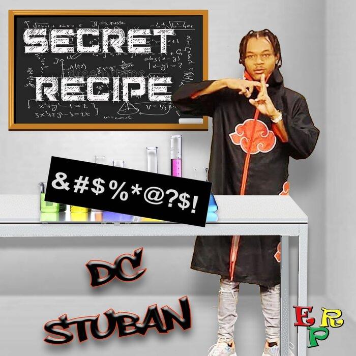 DC Stuban - Secret Recipe