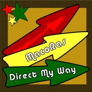 MacoRas - Direct My Way