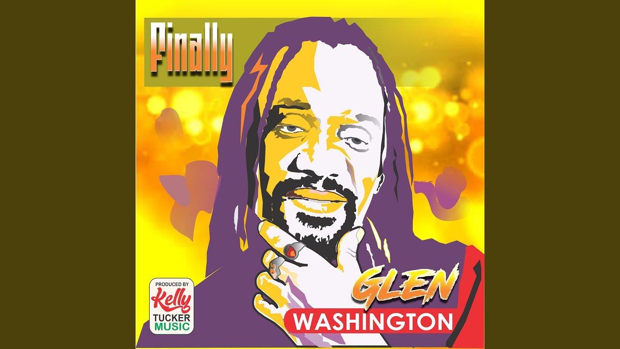 Audio: Glen Washington - Finally [Kelly Tucker Music]