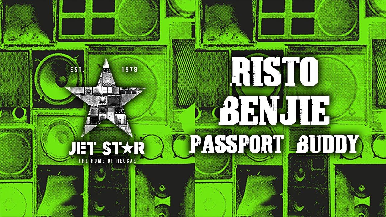 Audio: Risto Benjie - Passport Buddy [Jet Star Music]