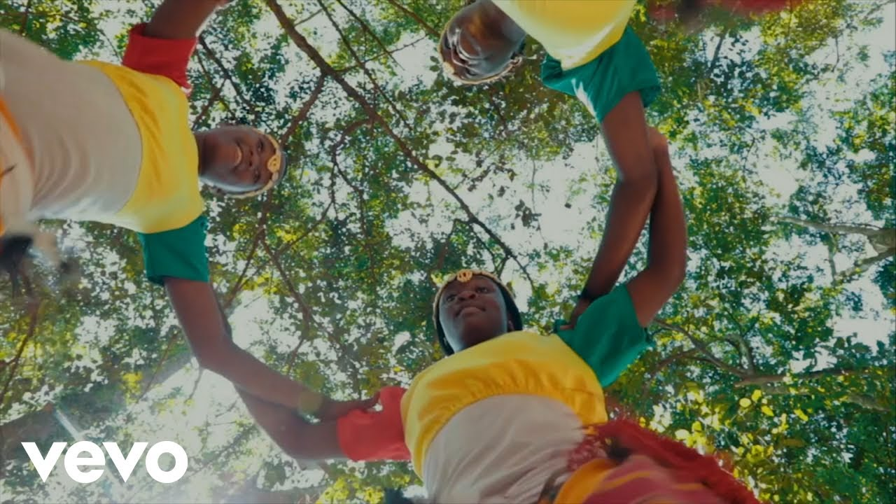 Video: Nilotika Cultural Ensemble - Tuula